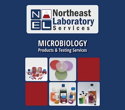 Northeast Laboratory Services: Answers for a Healthier